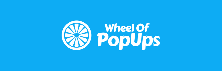 Wheel of Popups
