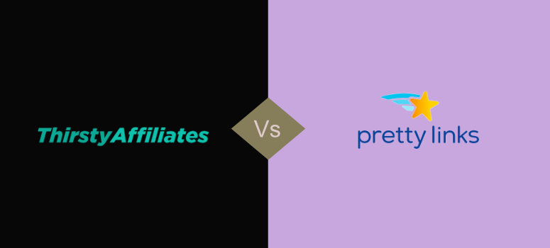 thirstyaffiliates vs prettylinks
