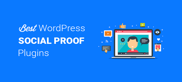 Best Social Proof Plugins for WordPress