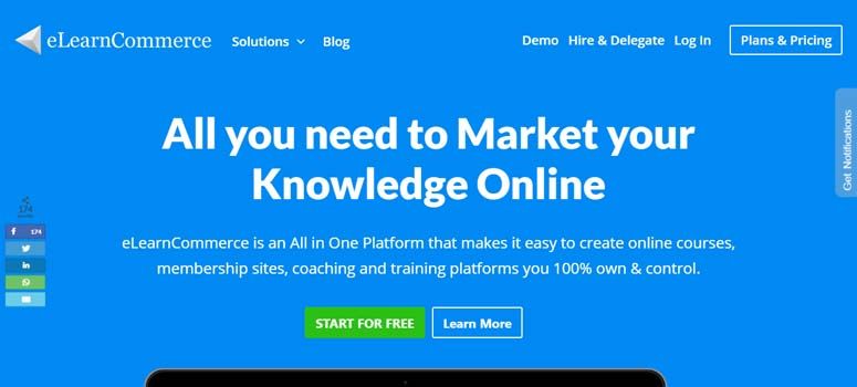 eLearnCommerce