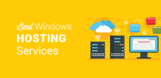 best windows hosting services