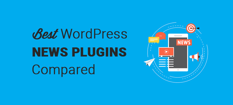 Best WordPress News Plugins