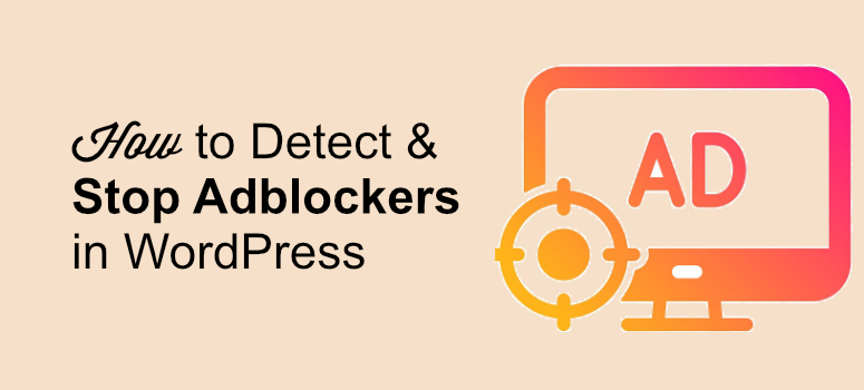 detect adblockers