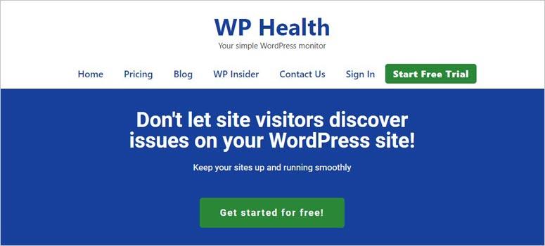WP Health