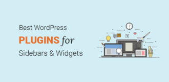 Best WordPress plugins for sidebars and widgets