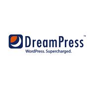 DreamPress logo