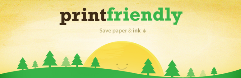 Print PDF Email by PrintFriendly