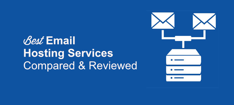 Best-email-hosting-providers