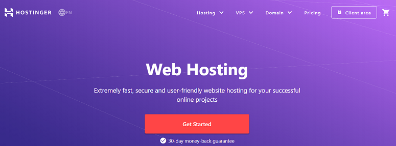 Hostinger, free ssl