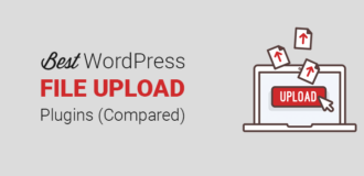 Best File Upload Plugins for WordPress