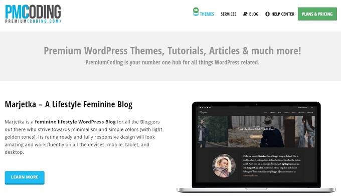 Premiumcoding-themes