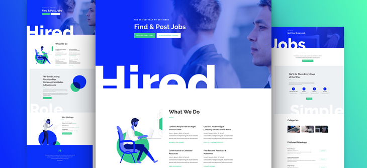divi-theme-for-job-boards