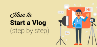 how-to-start-a-vlog