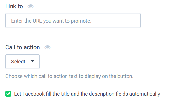 Facebook_Ads settings