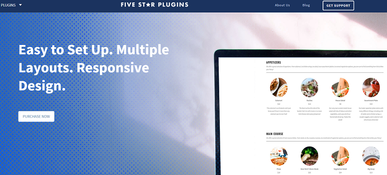 Five star plugins