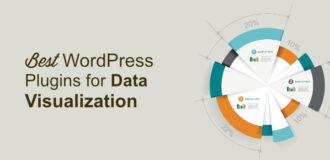 best data visualisation plugins