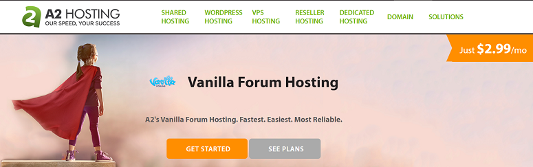 Vanilla_Forum_Hosting