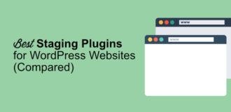 best staging plugins