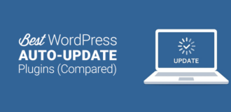 best wordpress auto update plugins