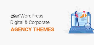 Best WordPress Agency Themes