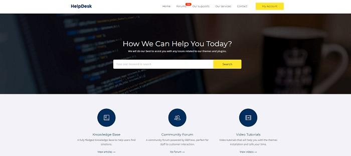 helpdesk-responsive-theme
