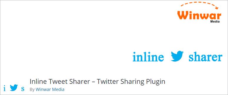 Inline_Tweet_Sharer