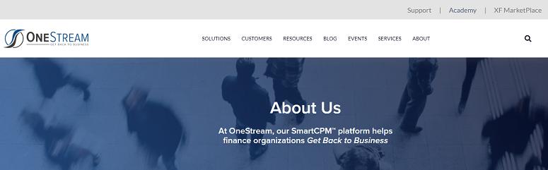OneStream_Software