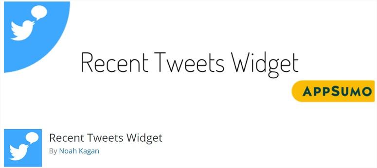 Recent_Tweets_Widget