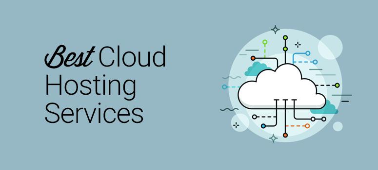 best cloud hosting services