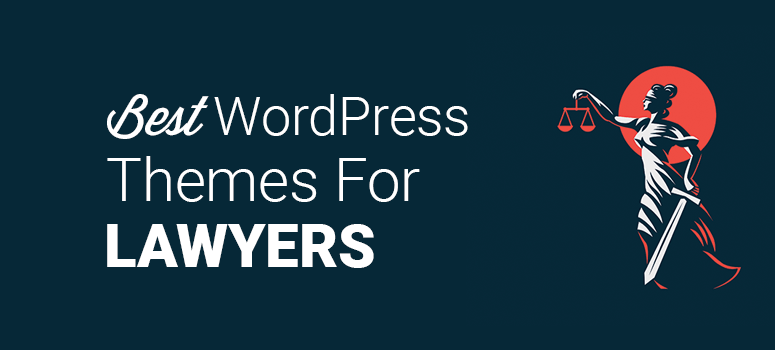 Best WordPress Themes for Lawyers and Law Firms