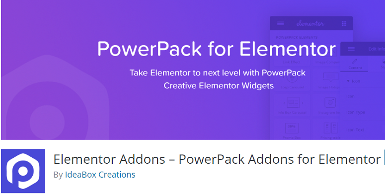 powerpack by ideabox