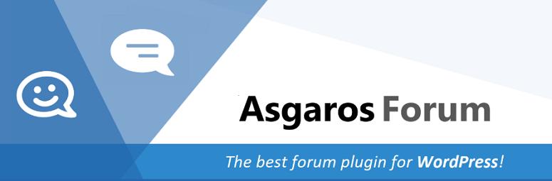 Asgaros-Forum, forum plugins