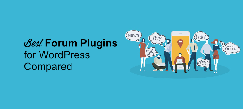 Best forum plugins