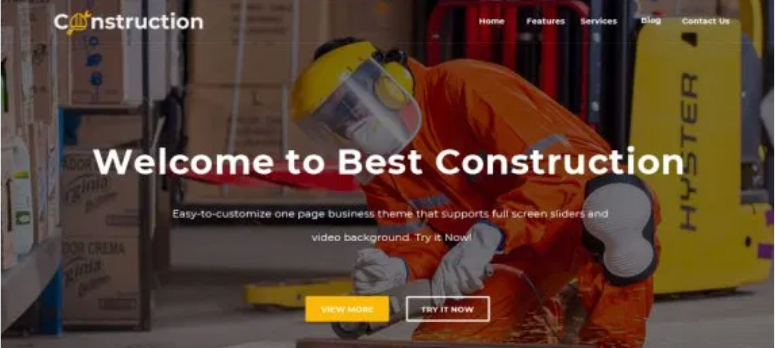 Best_Construction_WordPress_theme