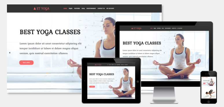 Fitness_WordPress_Theme_ET_Yoga
