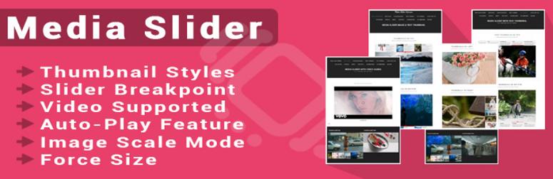 Media Slider