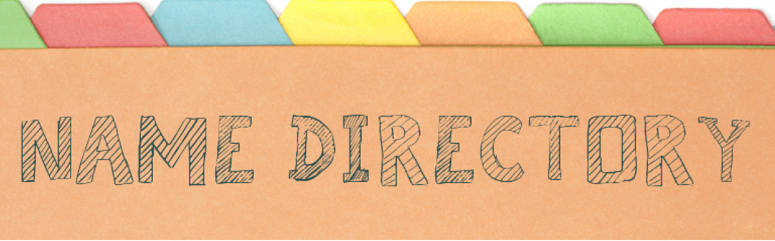 Name_Directory