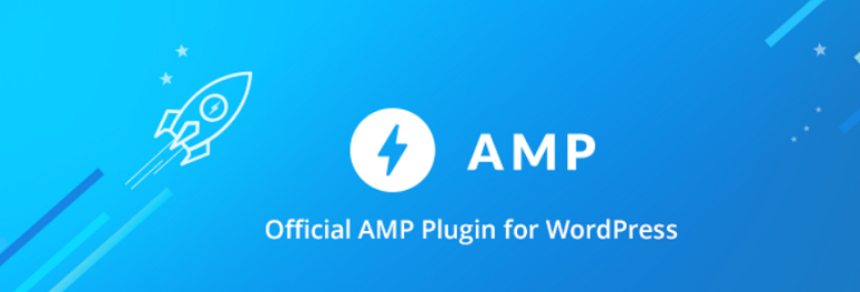 Official AMP for WordPress