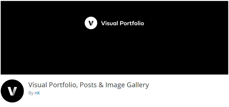 Visual-Portfolio