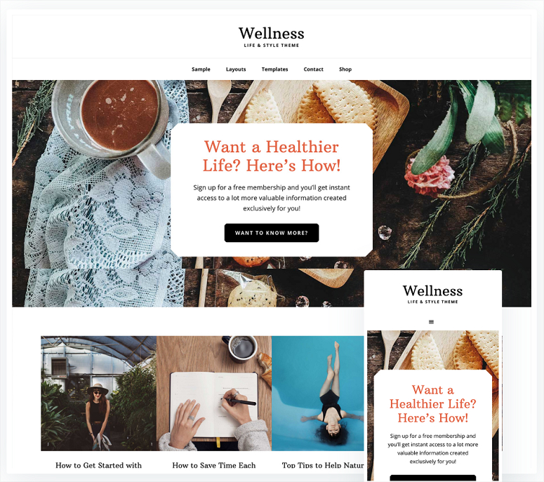 Wellness_Pro_Theme, yoga themes