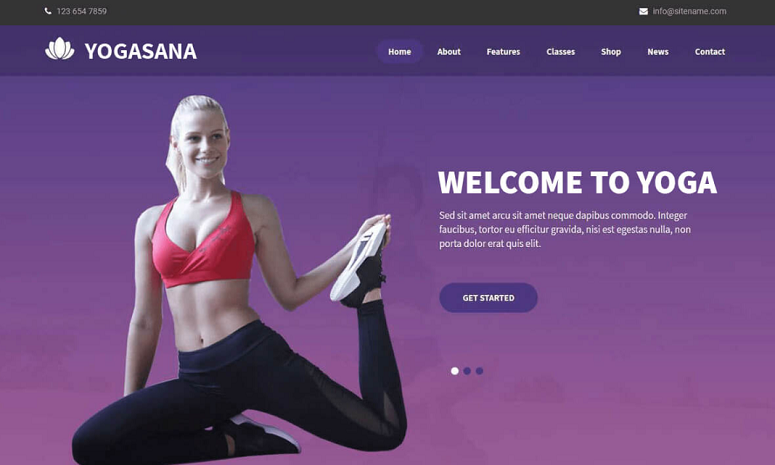 Yogasana_Lite_Free_WordPress_Theme
