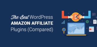 Best Amazon Affiliate WordPress Plugins