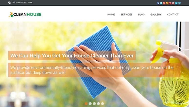 CleanHouse