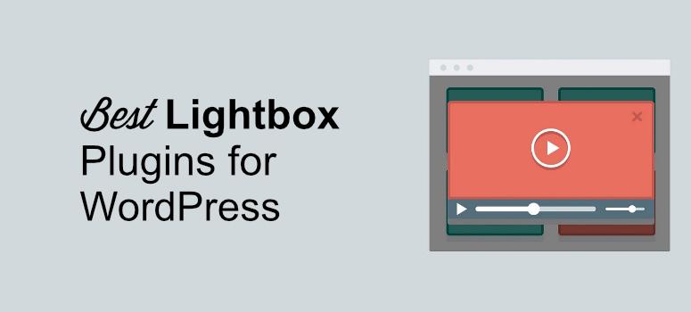 lightbox plugins