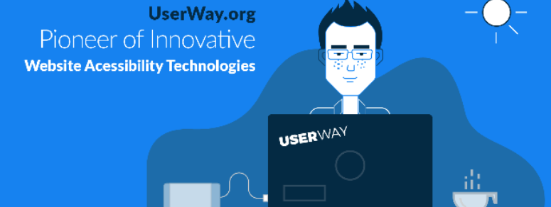 accessibi;ity plugin by userway