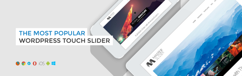 master slider, animation plugin