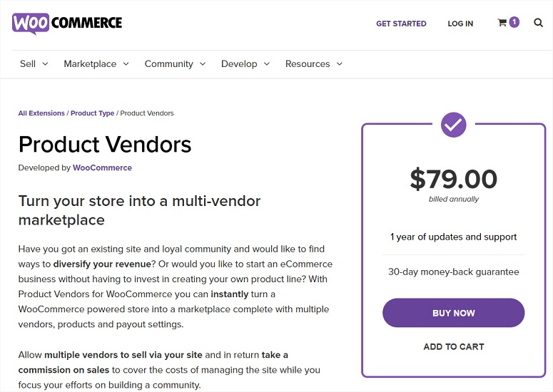 Product-Vendors-WooCommerce