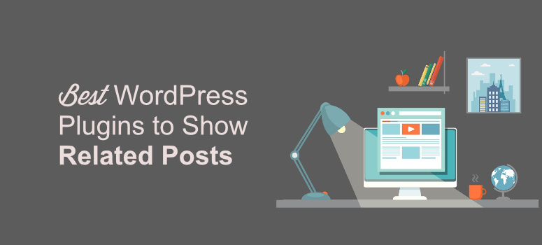 Related posts plugins for wordpress