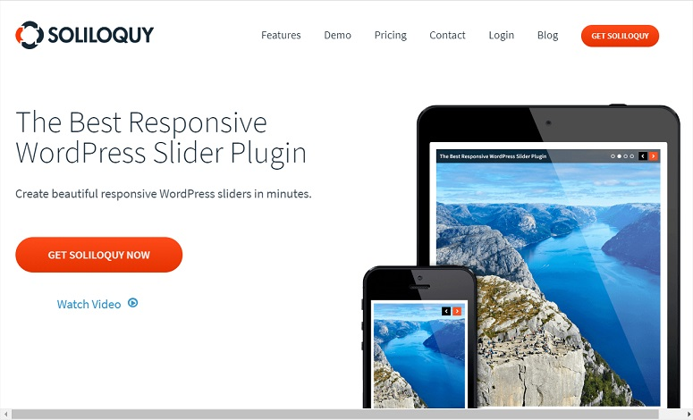 Soliloquy plugin, animation plugins