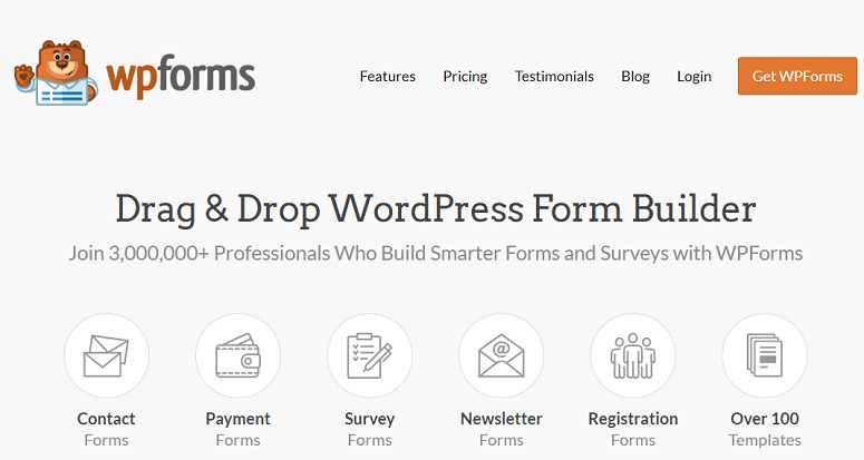 WPForms, anti spam forms, currency exchange plugins